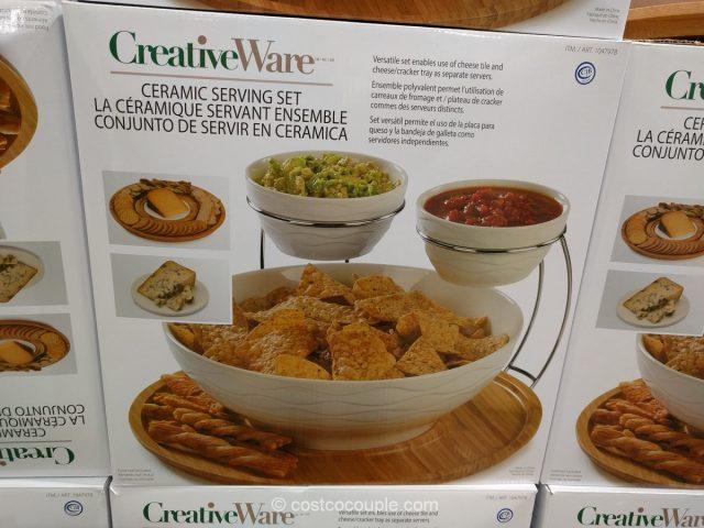 creative-ware-ceramic-serving-set-costco-1