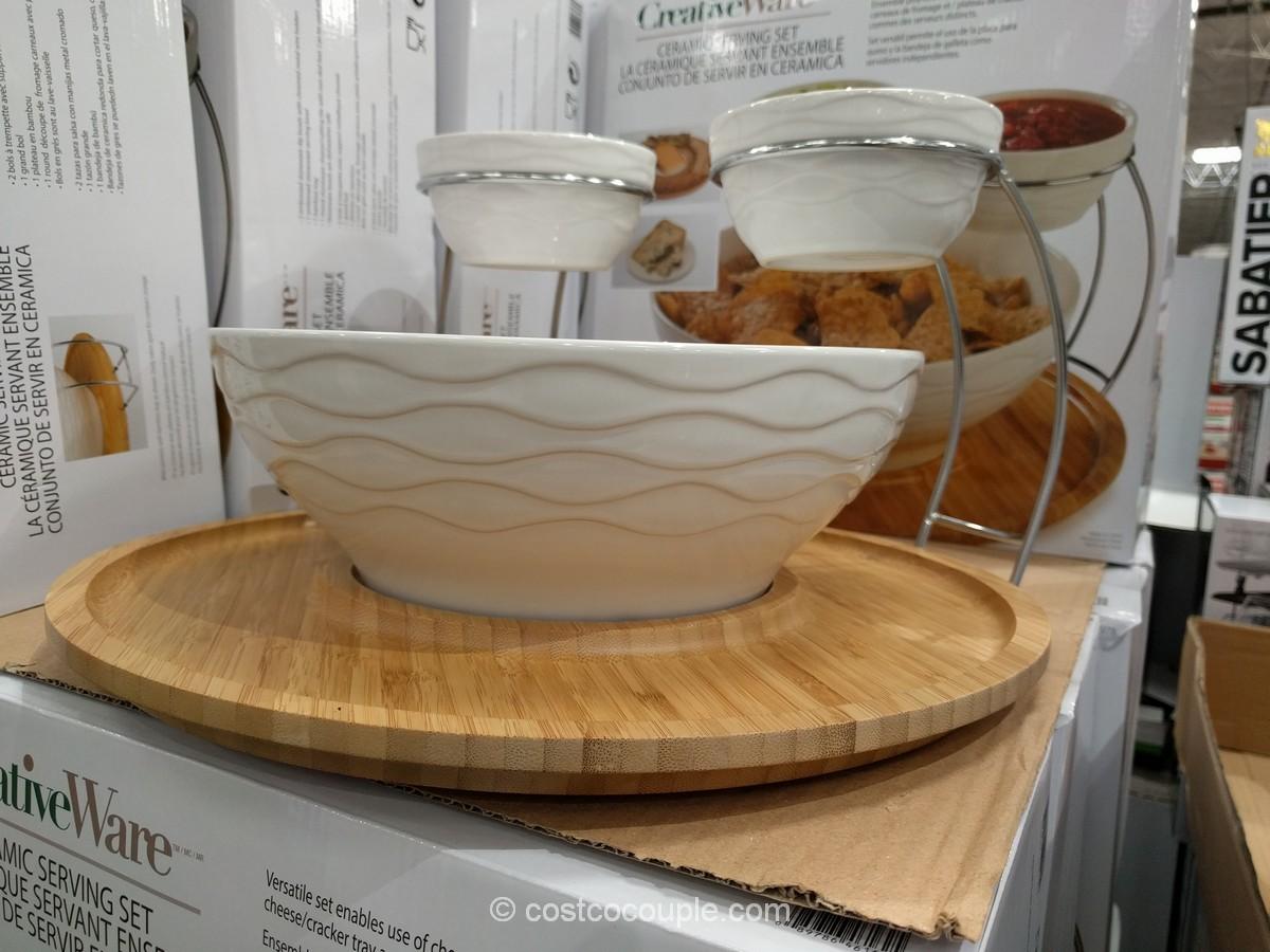 creative-ware-ceramic-serving-set-costco-3