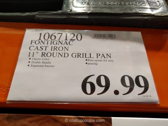 fontignac-enamel-cast-iron-fry-pan-costco-1