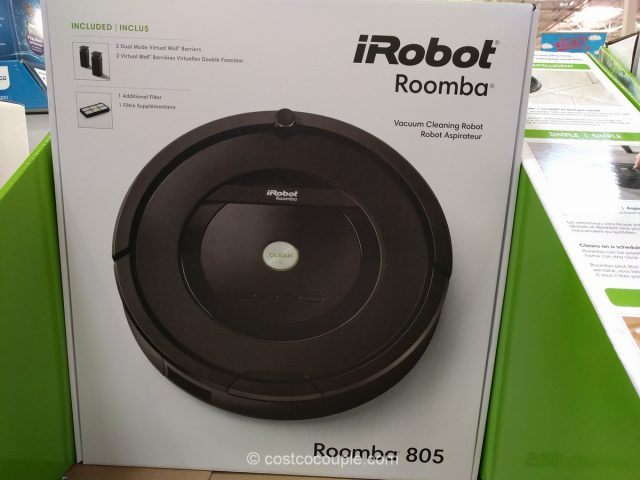 IROBOT ROOMBA COSTCO