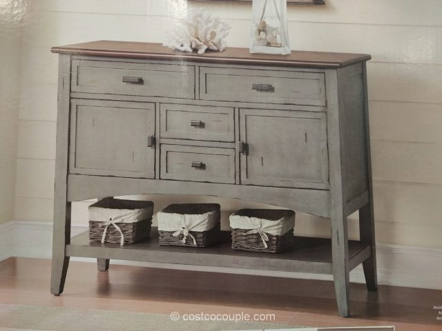 Bayside Furnishings Accent Cabinet