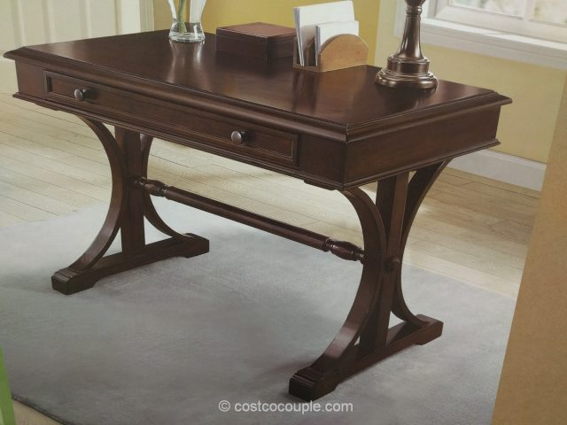 Bayside Furnishings Writing Desk Costco 3