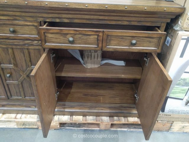 Martin Furniture Accent Cabinet Costco 2