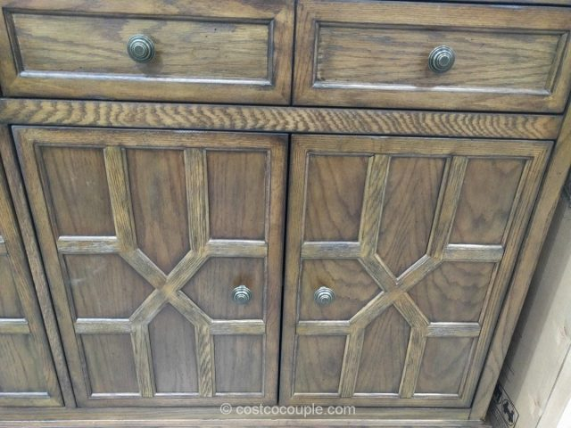 Martin Furniture Accent Cabinet Costco 3
