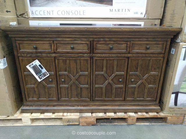 Martin Furniture Accent Cabinet Costco 4