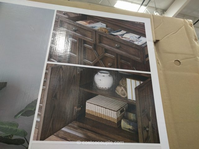 Martin Furniture Accent Cabinet Costco 5
