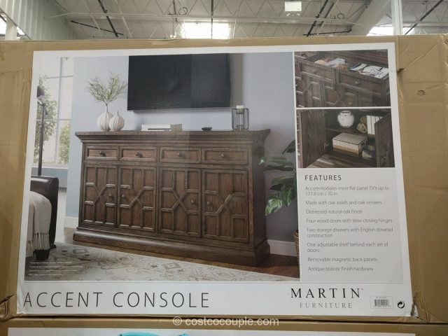 Martin Furniture Accent Cabinet Costco 7