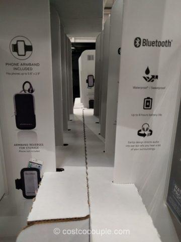 Plantronics BackBeat Fit Wireless Headphones Costco 4