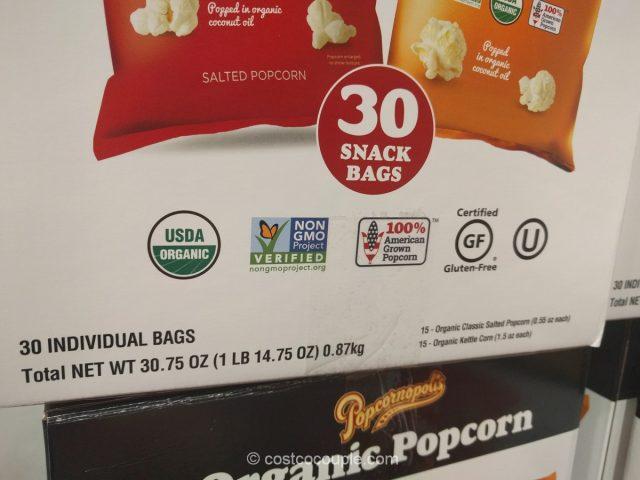 Popcornopolis Organic Popcorn Costco 3