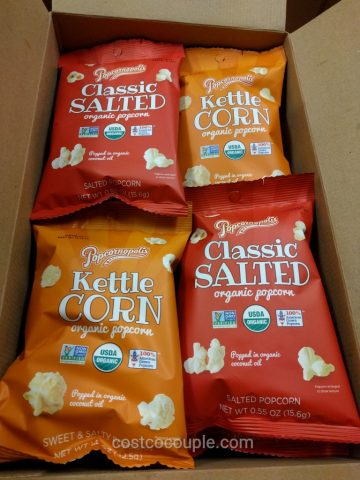 Popcornopolis Organic Popcorn Costco 4