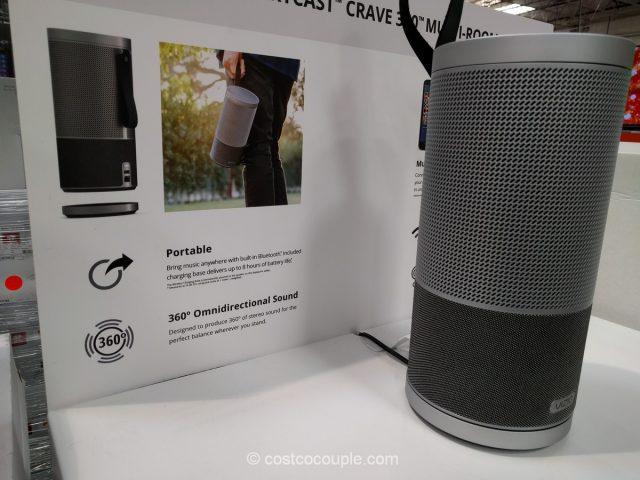 Vizio Crave 360 Smartcast Speaker Costco 3