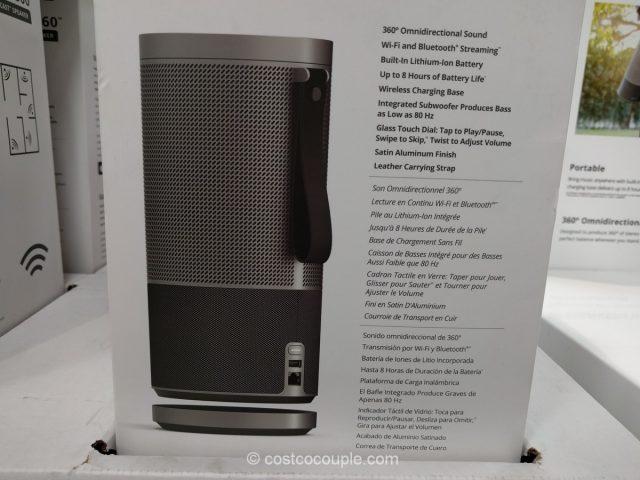 Vizio Crave 360 Smartcast Speaker Costco 4