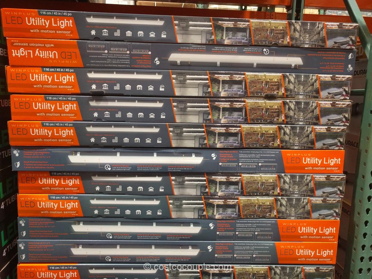 WinPlus LED Utility Light Costco 2