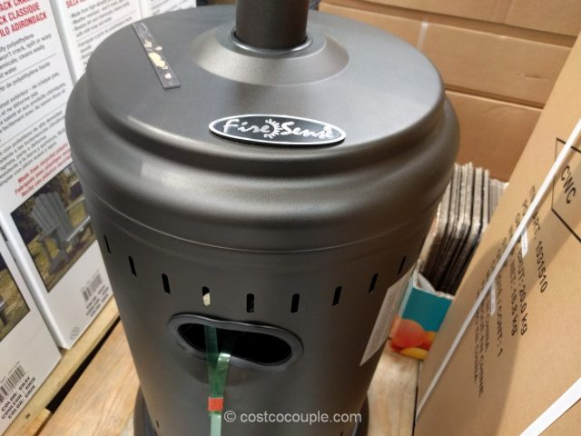 ... Fire Sense Commercial Patio Heater Costco 6 ...