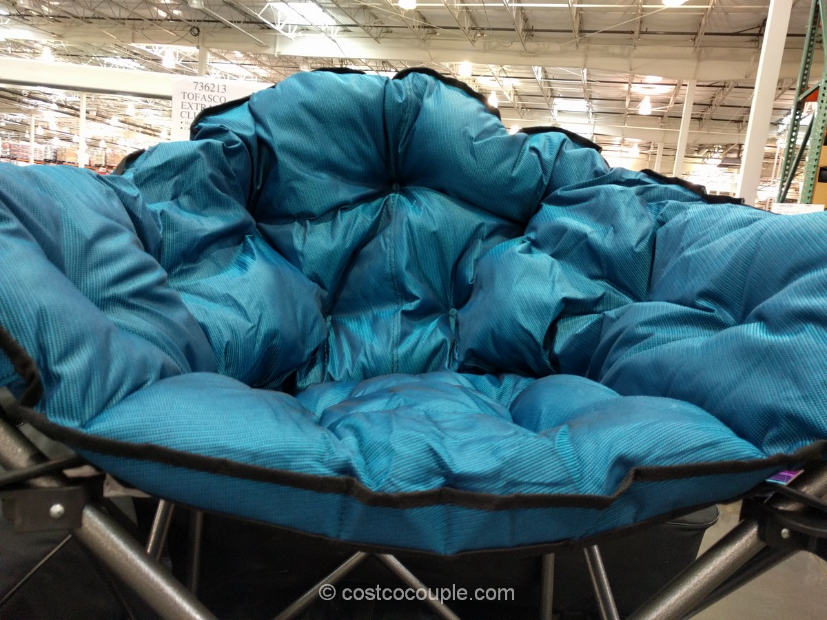 Tofasco Extra Padded Club Chair Costco 2