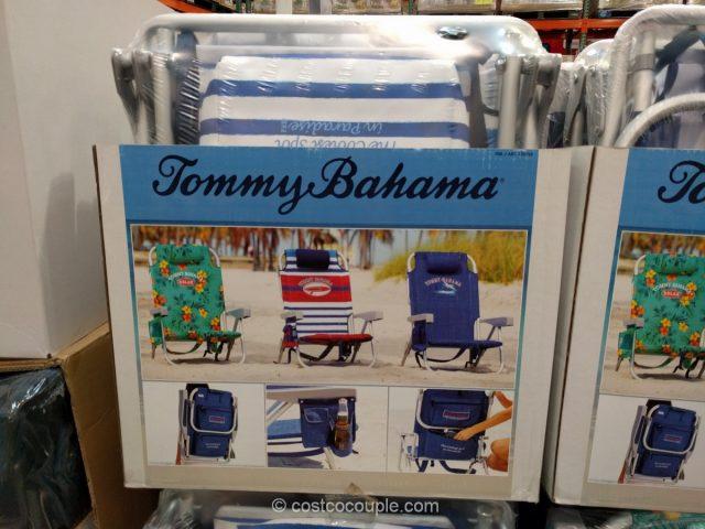 Tommy Bahama Backpack Beach Chair Costco 4 ...