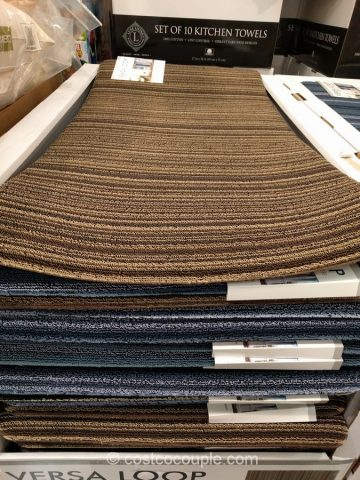 Town and Country Versa Loop Rug Costco 3