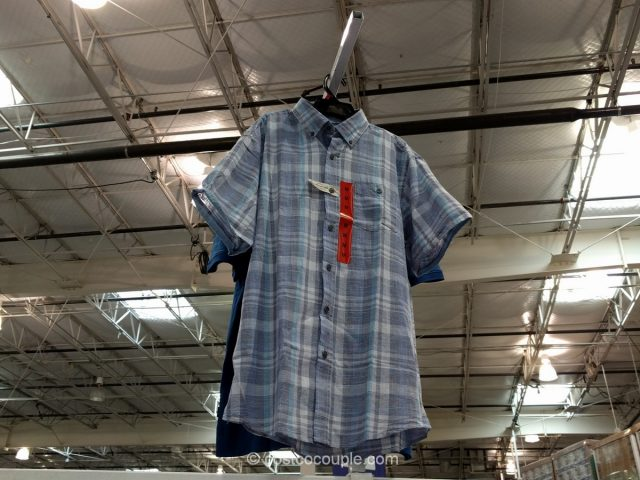 Weatherproof Vintage Mens Shirt Costco 2