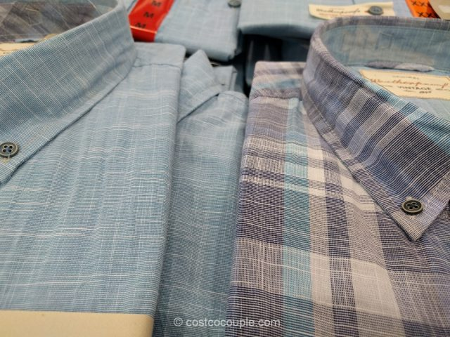 Weatherproof Vintage Mens Shirt Costco 7
