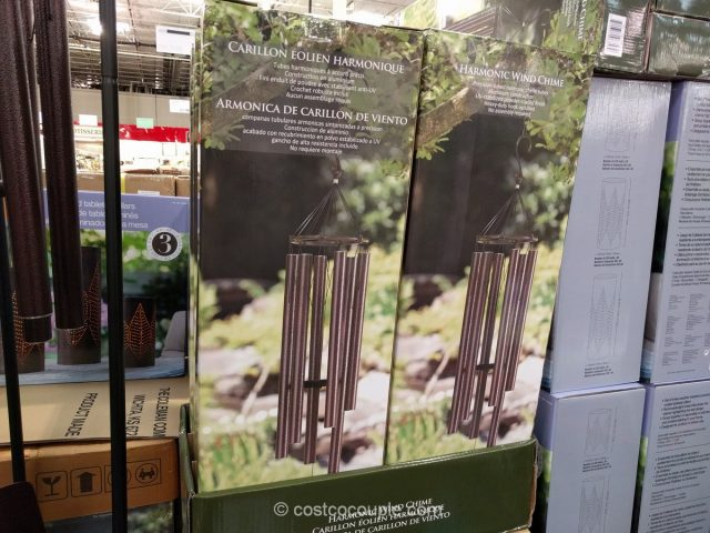 Harmonic Wind Chime Costco 2