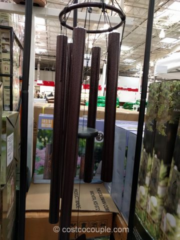 Harmonic Wind Chime Costco 4