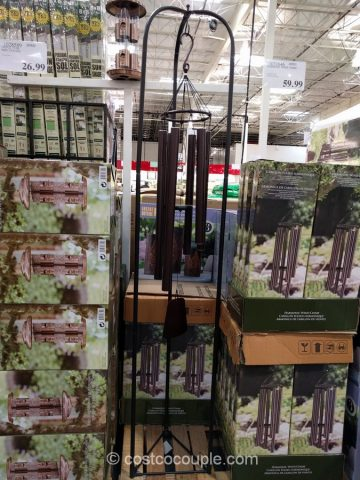 Harmonic Wind Chime Costco 5