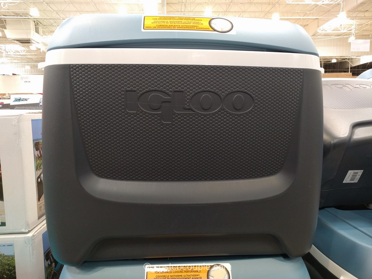 Weathertech mats costco - Igloo Maxcold 62 Qt Rolling Cooler