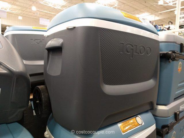 Igloo Maxcold 62 Qt Rolling Cooler