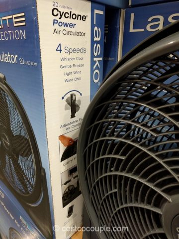 Lasko Cyclone Fan