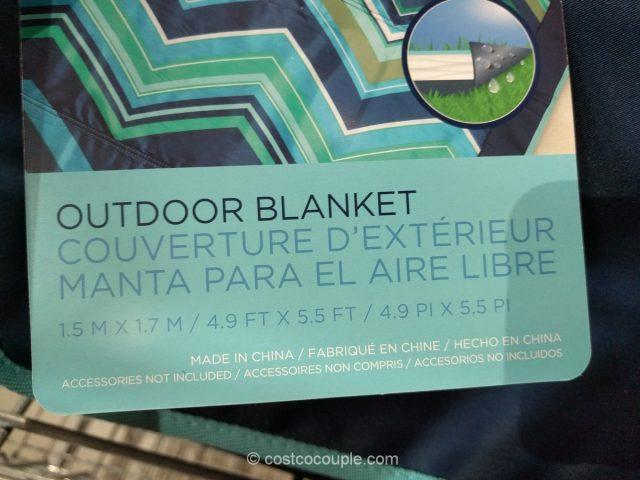 Lightspeed Outdoor Blanket