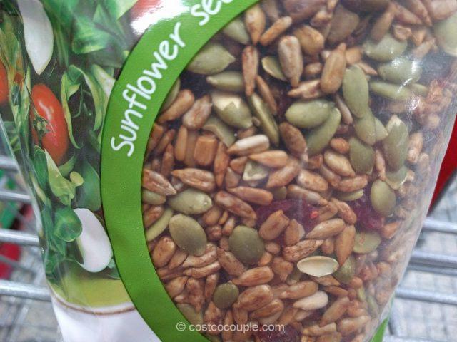 NaturSource Salad Topper Costco