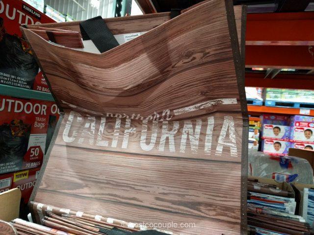 Reusable Shopping Bag Costco