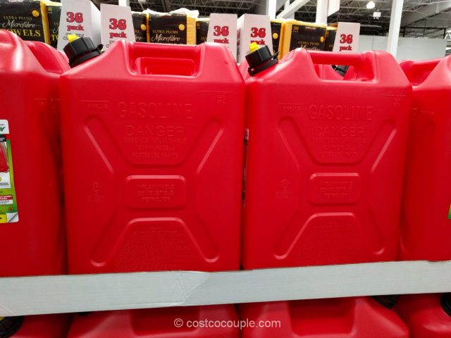 Scepter Fuel Container Costco