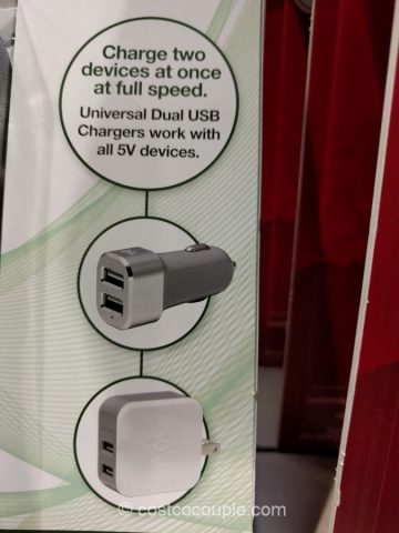 Ubio Labs Android Mobile Charging Kit Costco