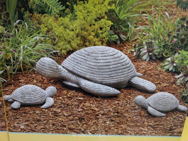 3-Piece Turtle Set Costco