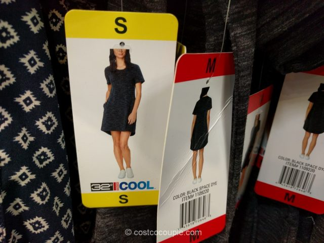 32 Degrees Ladies' Dress Costco