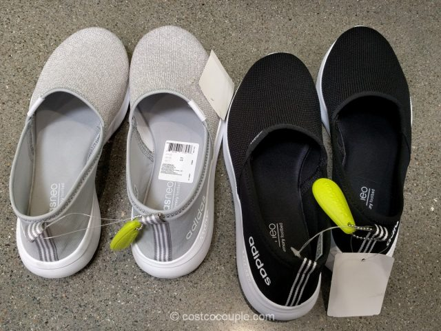 Adidas Neo Ladies' Slip-On Shoe Costco