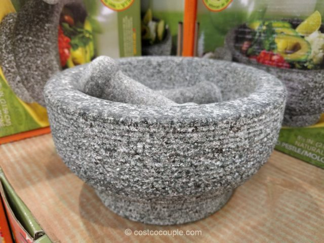 Casa Maria Mortar and Pestle Costco
