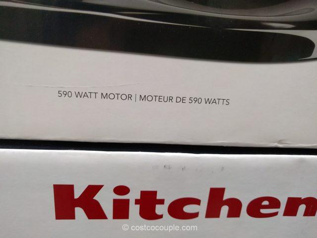 KitchenAid Bowl Lift Stand Mixer Costco