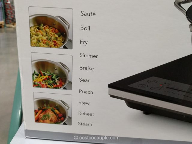Tramontina Induction Cooking Set