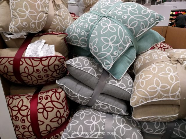 Envogue Home Decorative Pillows Costco