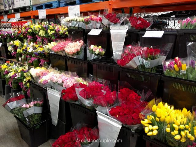 Mother's Day 2017 Costco