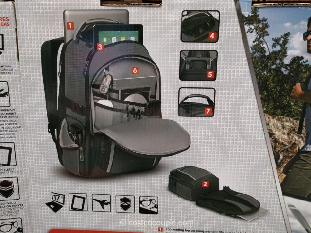 Ogio Prospect Utility Backpack