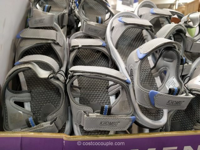 Khombu River Sandal Costco
