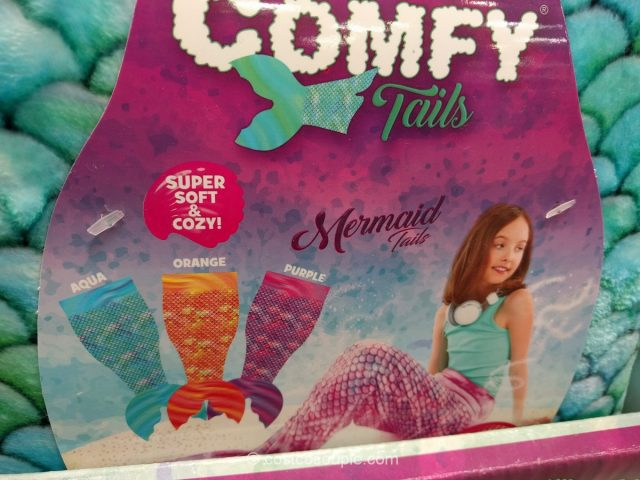 Providencia Comfy Tails