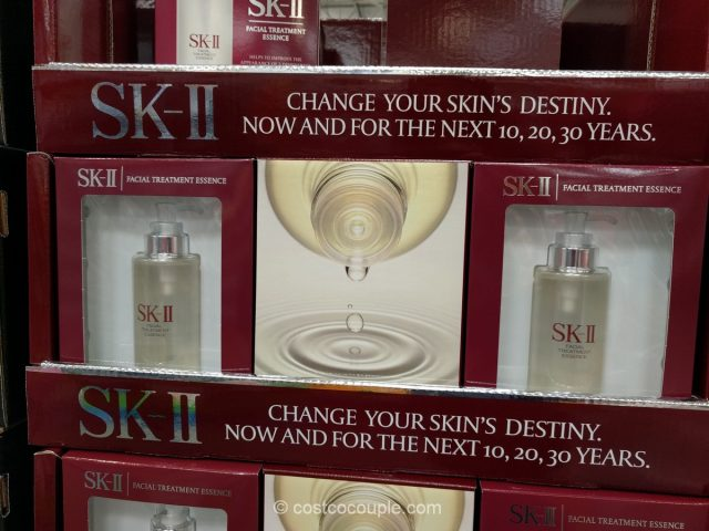 SK-II Facial Treatment Essence Costco