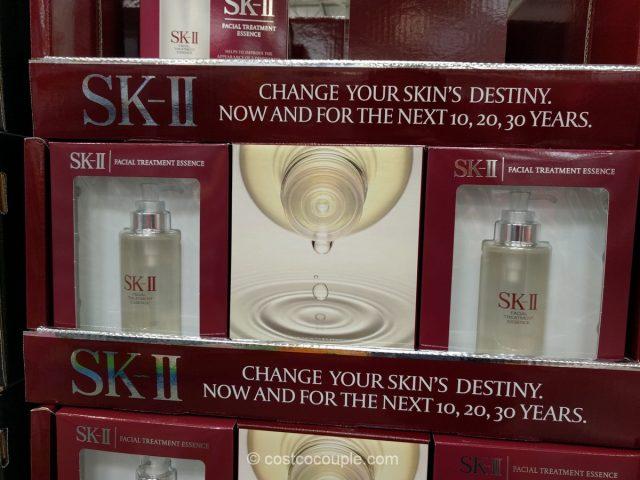SK-II Facial Treatment Essence Costco