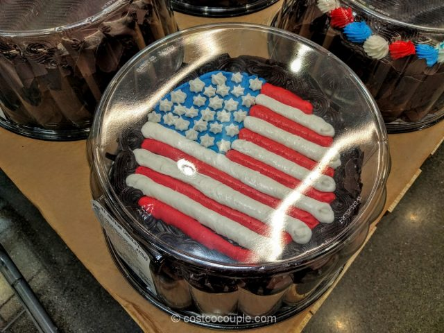 All-American Chocolate Cake Costco