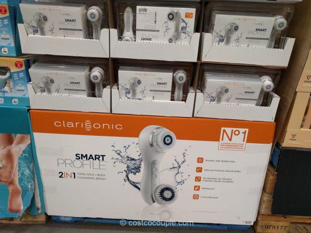 Clarisonic Smart Profile Costco