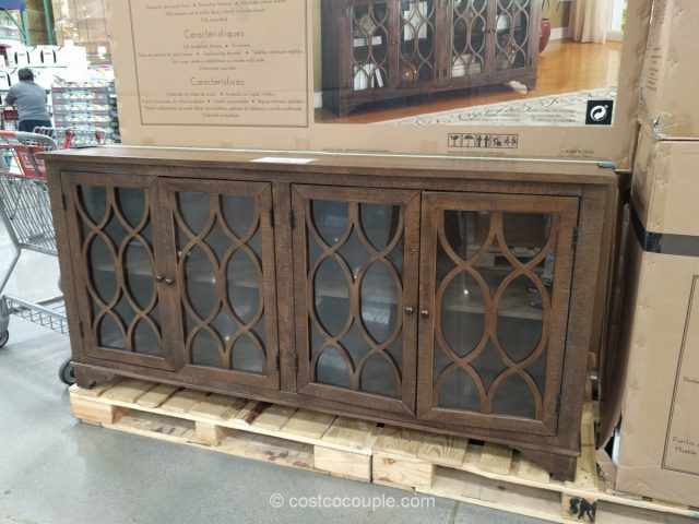 Nice Coast To Coast 72 Inch Accent Console Costco
